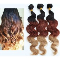 Tissage Tie and Die Body wave