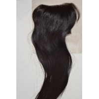 Top Closure Cheveux Vierge