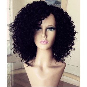Full Lace Wig 100% cheveux péruvien Water wave