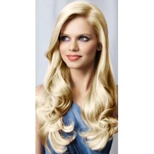 Full Lace Wig 100% cheveux brésilien Straight