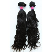 Tissage Malaisien Natural Curl