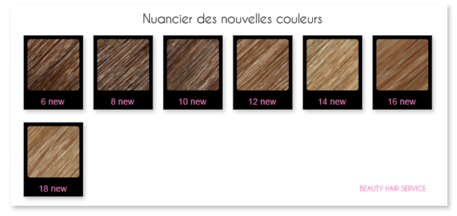 Couleur De Cheveux Beauty Hair Service