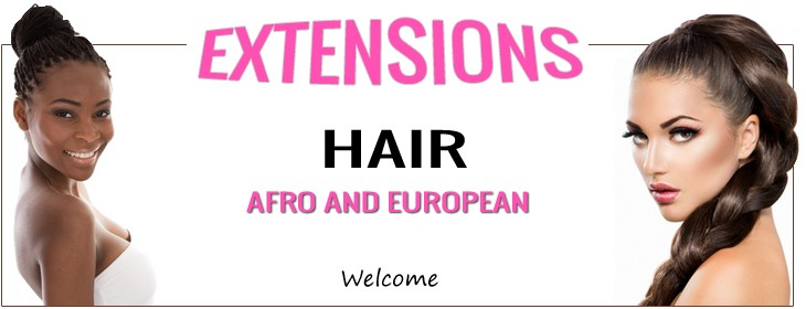 Extensions Hairstyles